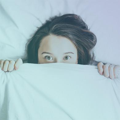 もしかして不眠症?睡眠薬、サプリメントの種類と作用を解説します