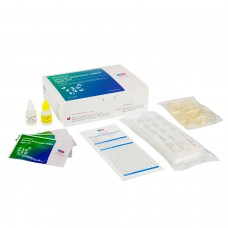 淋菌抗原検査キット(20回分セット)