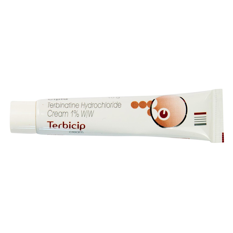 Terbicip cream uses vaseline
