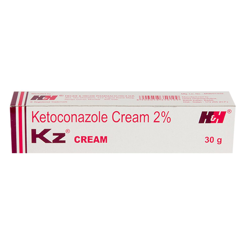 ケトコナゾール クリーム