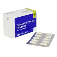 トランサミン500mg