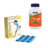 脂質&糖質カットダイエットセット(オルリガル+フェーズ2)