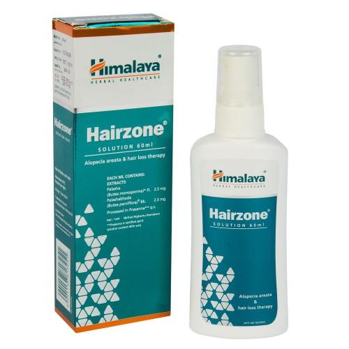 ヒマラヤ|ヘアゾーン
