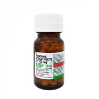 レボチロキシン100mcg