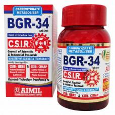 BGR34(糖質代謝)