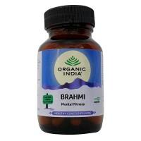 ブラフミー|オーガニックインディア