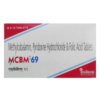 MCBM69錠