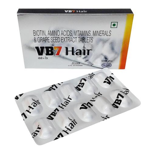 VB7ヘアー